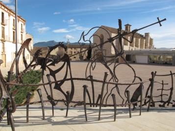 Forja Cal Biel - Plaça de Sant Francesc