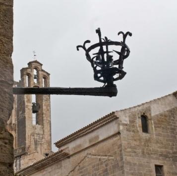 Forja Cal Biel - Teiera  de la Torre de les Armes.