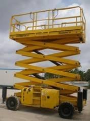 Tamesis Forklift - PLATAFORMES