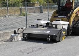 Tamesis Forklift - EQUIPOS DE LIMPIEZA